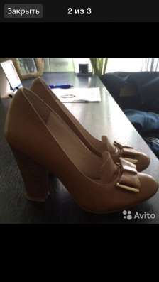 Продам туфли 34 размера