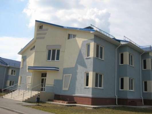 Строительство домов в Екатеринбурге Фото 5
