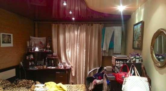 2-комнатная квартира по адресу Вешняковская улица д.41К3 в Москве Фото 4