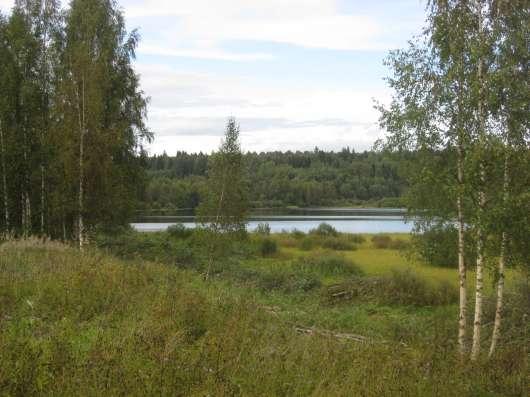 новый дом на 140 сотках на озере в Санкт-Петербурге Фото 5