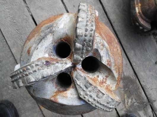 Акция - Алмазные буровые долота (PDC) ДАП, Diamond Drilling в Екатеринбурге Фото 5