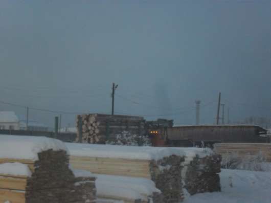 Доска Брус в Челябинске Фото 2