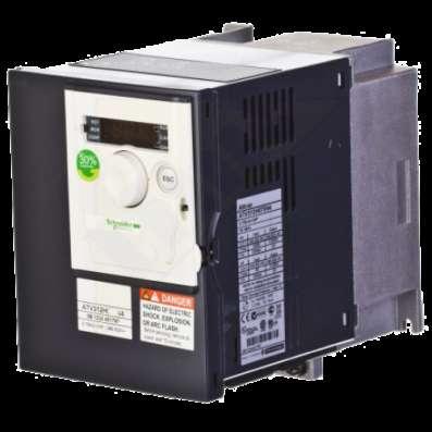Преобразователь частоты Schneider ATV312 1.5 кВт 380в
