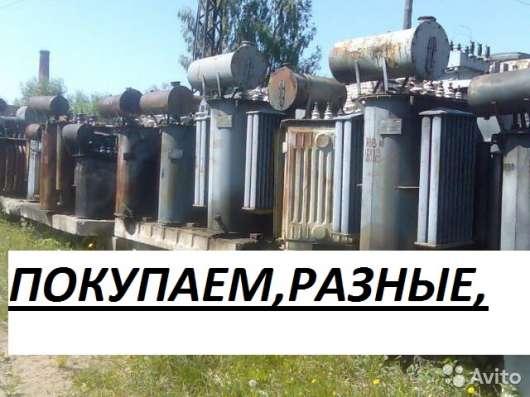 трансформаторы б/у селовые