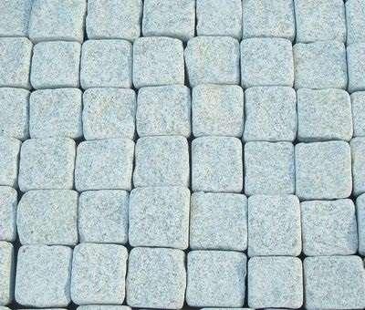 Тротуарная плита 100*100*50(60) галтованная
