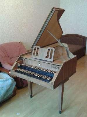 Качественная настройка и ремонт пианино, роялей, клавесинов.