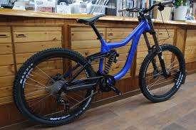 Продается вел Kona Operator 2014 Blue, рама L