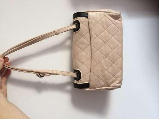 Сумка Chanel круизная коллекция