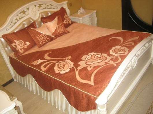 Пошив текстеля для дома и офисов в Междуреченске Фото 2