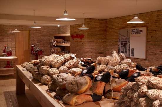 Итальянские мясные деликатесы в г. Милан Фото 1