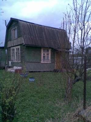 Продаю дачу на 7 сотках в Московской области