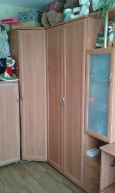 Набор мебели для детской комнаты в Новосибирске Фото 5