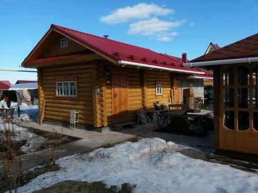 строим сауны бани дома в Екатеринбурге Фото 3