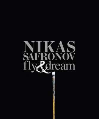 Художественный альбом Никаса Сафронова «Fly & Dreams» «Лети и мечтай»