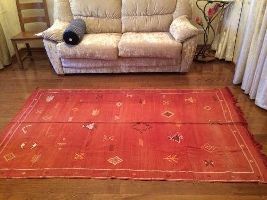 натуральные берберские килимы- ковры и дорожки ручной работы