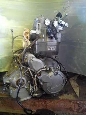 Двигатель KTM 400 EXC-R в Новосибирске Фото 2