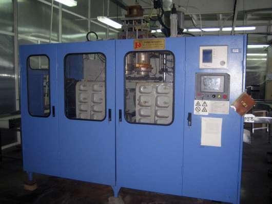 Экcтрузионно-выдувная машина Ruida Mechanics (КНР) RDLII- 12
