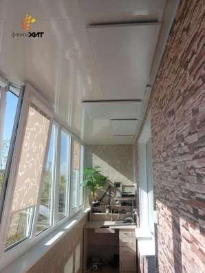 Инфракрасные потолочные обогреватели-экономное тепло