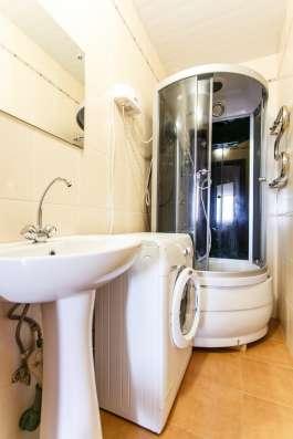 2-комнатные апартаменты в Тюмени Фото 1