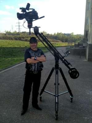 Видеосъёмка, профессионально и недорого