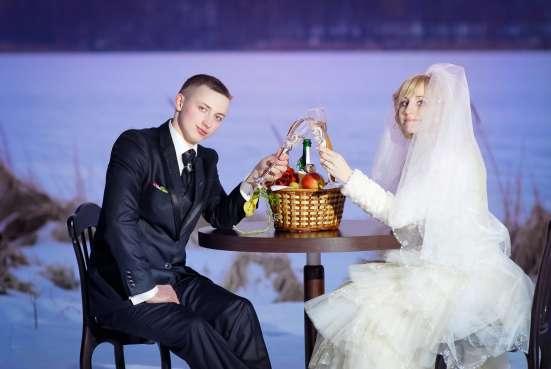 Профессиональная видео и фотосъёмка свадеб и других событий в г. Львов Фото 3