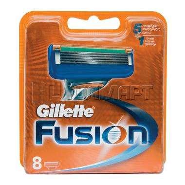 Кассеты для бритья