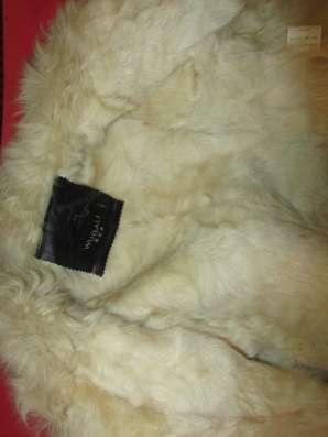 Меховая кожаная куртка в Нижнем Новгороде Фото 5