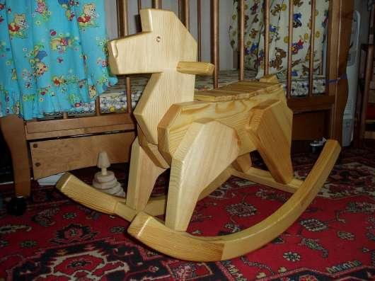 мебель из дерева в Воронеже Фото 1