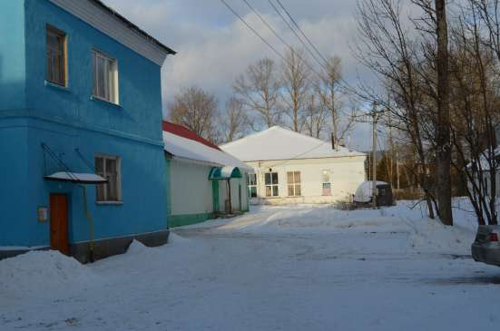 Двухкомнатная квартира, пос. Колычево в Москве Фото 1