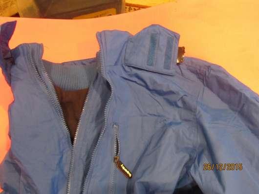 Куртка   для отдыха и спорта