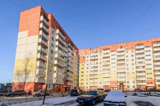 Продам 4-комнатную квартиру в Новосибирске Фото 2