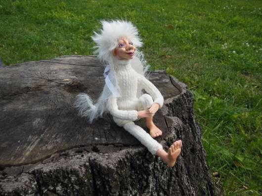 Кукла Ангел Добролюб в Москве Фото 4
