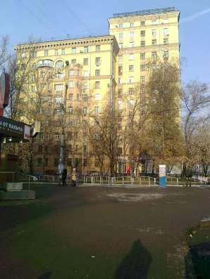 3к.квартира Ленинградское ш.13
