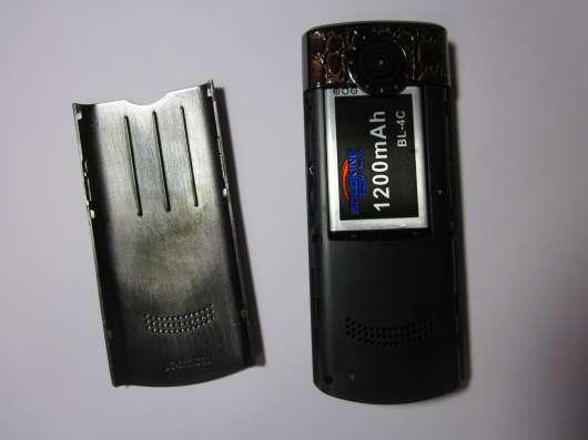 Телефон Nokia V70 новый 1500 в Новосибирске Фото 3