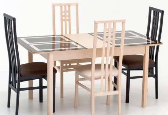 Продаются обеденные группы для столовых и кухонь