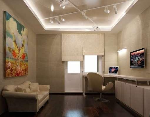 Ремонт квартир,офисов - все виды отделки