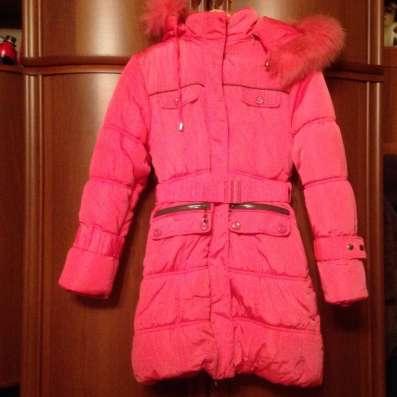 Продам зимнюю куртку абсолютно новую