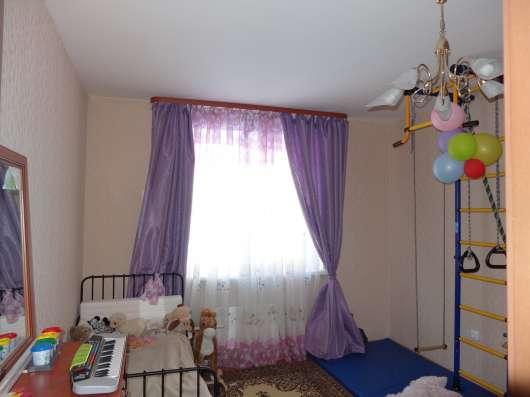 Квартиру 4 к, 92 м2