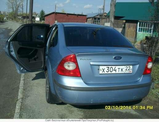 Ford-Focus 2006 г.в.