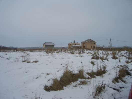 продам земельный участок в деревне Касарги. Сосновский район
