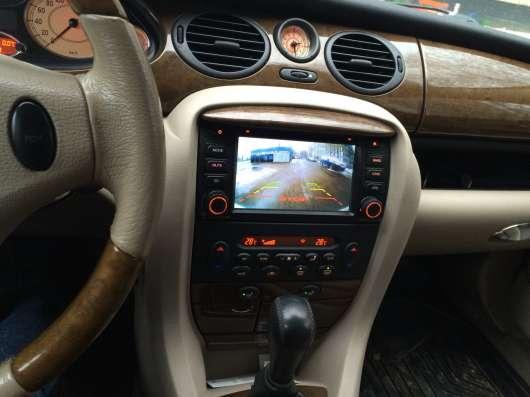 Продажа авто, Rover, 75, Автомат с пробегом 97000 км, в Москве Фото 2