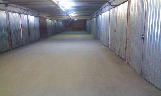 Продам гаражный бокс в отапливаемом комплексе