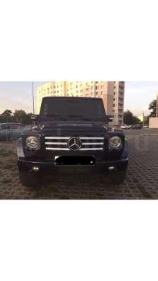 Продажа авто, Mercedes-Benz, G-klasse, Автомат с пробегом 275000 км, в Пензе Фото 4