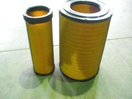 На Higer фильтры, диски сцепления, тормозные колодки