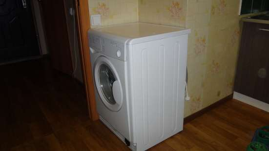 Люстра-вентилятор и стиральная машина. в Красноярске Фото 2