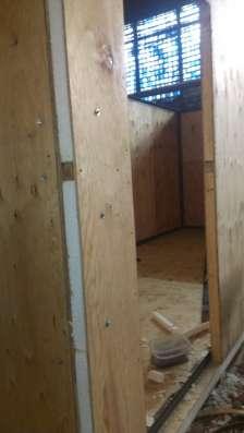 Строительство, СИП бань, модульную баню, на вахту