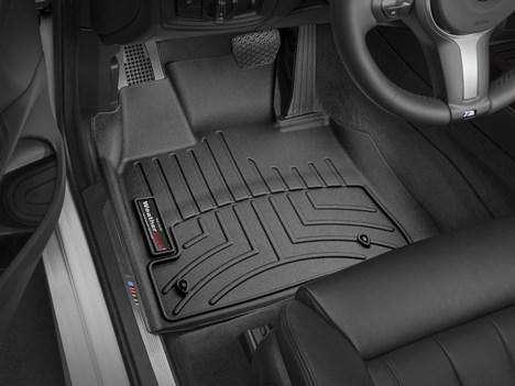 Коврики Weathertech для BMW X5 2014 года