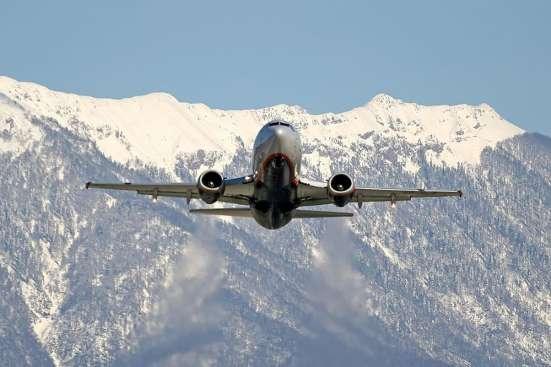 Авиационные грузовые перевозки из Москвы от 1 кг за 24 часа