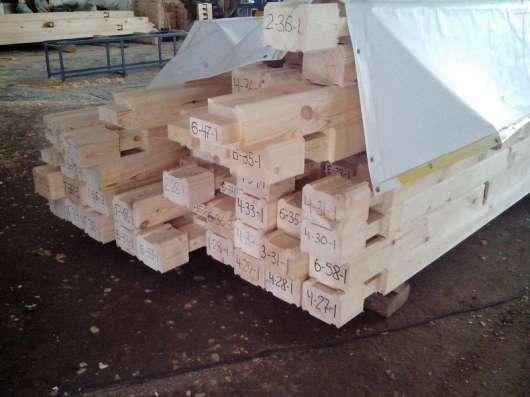 Деревянные дома нового качества в Перми Фото 2