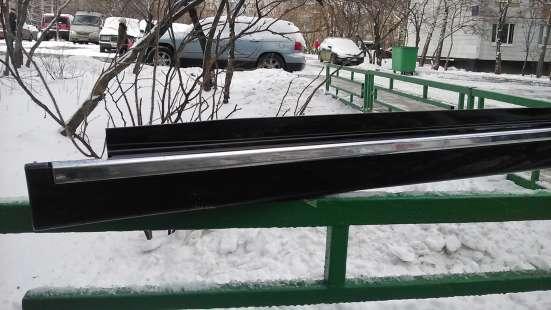 Порог новый Хонда Honda Аккорд 8 в Москве Фото 1